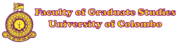 Postgraduate Diploma in Environment Management (PgDEM) 2018/2019 | FGS