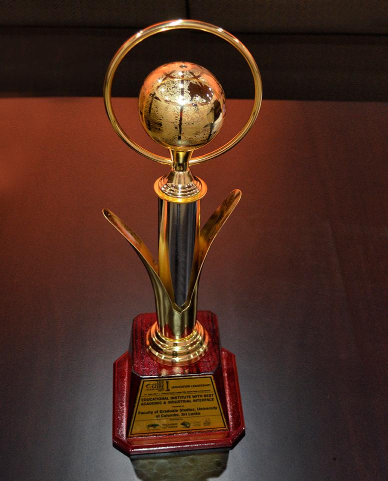 The Golden Globe Tiger Awards 2017