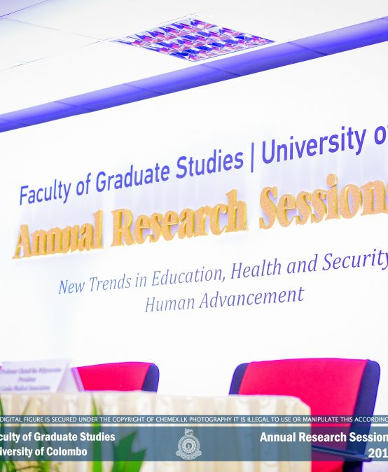 FGS Annual Research Sessions 2017 [video]